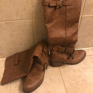 Stylish Rider Boots!!